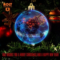 ROLT wishes you a Merry Christmas and happy NY!